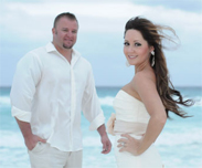 Destination Wedding Testimonies