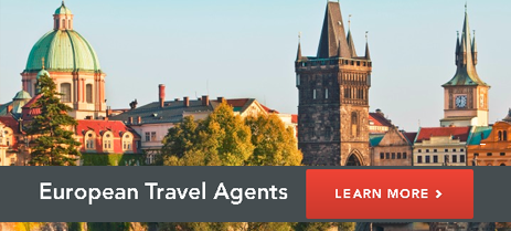 European Travel Agent