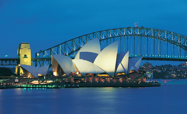 Sydney Australia Travel Packages