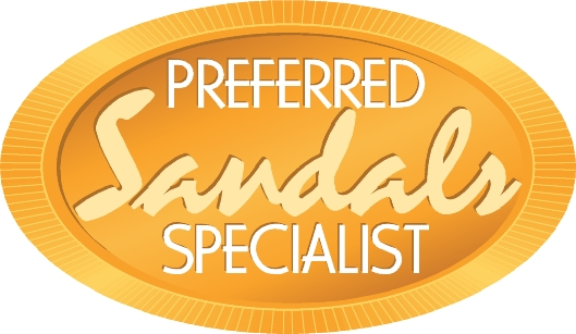 Preferred Sandals Specialist agency