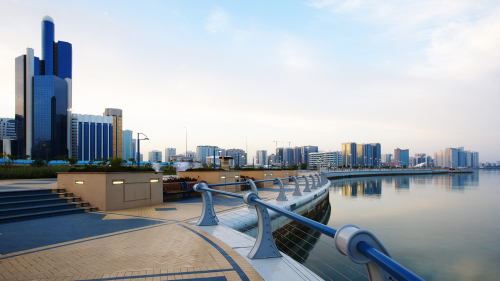 Sightseeing Tour & Dhow Cruise Combo by Gray Line