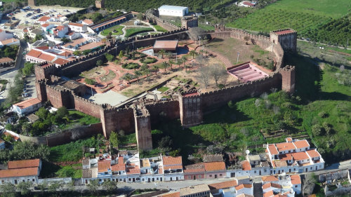 Ancient Silves, Monchique & Mount Foia Half-Day Tour