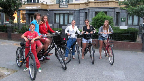 Guided Bike Tour of Historical Amsterdam