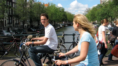 City Highlights Biking Tour