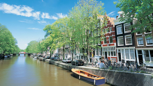 Combo Saver: City Sightseeing, Delft & The Hague Tour
