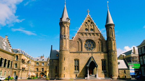 See Holland Full-Day Tour