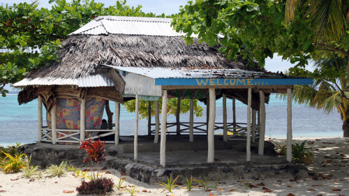 Small-Group Cultural Secrets of Samoa by Urban Adventures