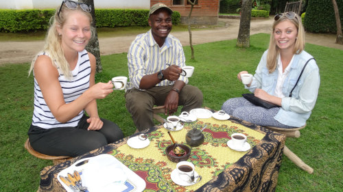 Small-Group Arusha Village Experience by Urban Adventures