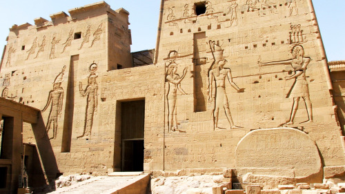 Philae Temple Private Half-Day Tour