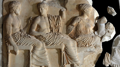 Half-Day Sightseeing Tour with Acropolis Museum