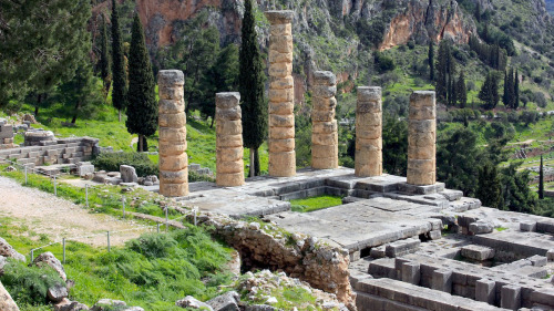 3-Day Classical Greece Trip from Athens