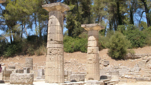 4-Day Classical Greece Trip from Athens