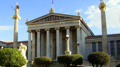 Private Shore Excursion: Athens Tour & Acropolis Museum