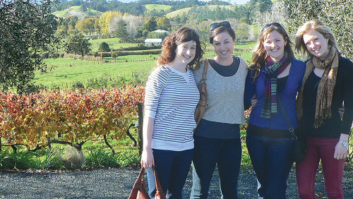 Coast-to-Coast Wine Full-Day Tour by Auckland Wine Trail Tours