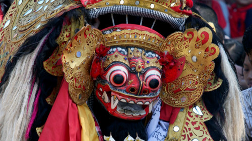 Kintamani Volcano, Ubud & Barong Dance Performance by Tour East