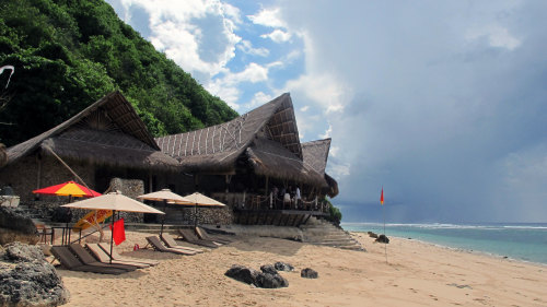 Private Bukit Peninsula Full-Day Tour