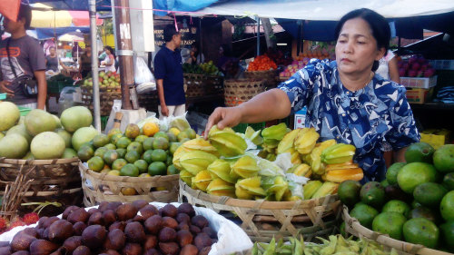 Private Denpasar Foodie Discovery by EXO Travel