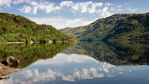 Loch Lomond, Highlands & Stirling Castle Tour by Gray Line Scotland