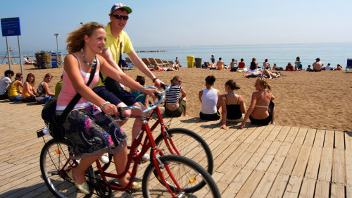 Panoramic Bike Tour