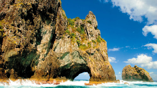 4-Day Spectacular Bay of Islands Tour by AAT Kings