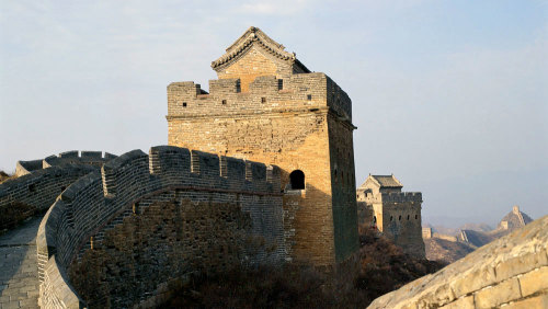 Private Great Wall at Badaling & Longqingxia Tour by CYTS International Travel