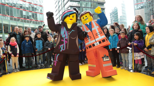 Skip-the-Line: LEGOLAND® Discovery Centre Berlin