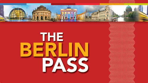 The Berlin Sightseeing Pass