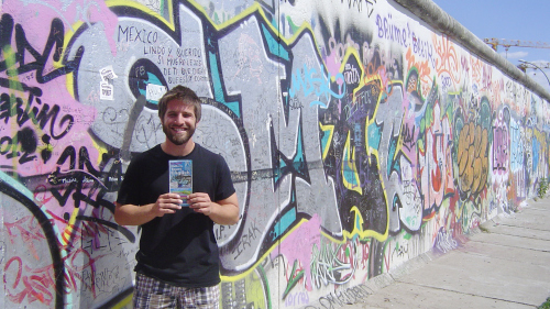 Berlin Wall Half-Day Walking Tour