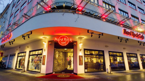 Skip-the-Line & Dine at Hard Rock Cafe