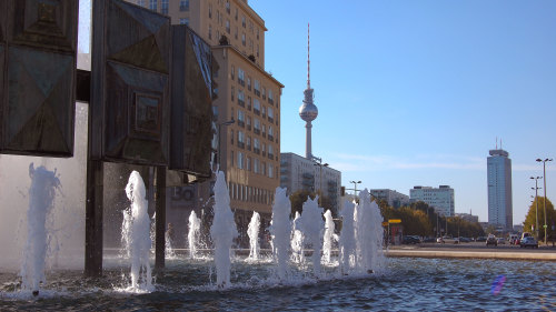 Small-Group Friedrichshain Neighborhood Tour by Urban Adventures