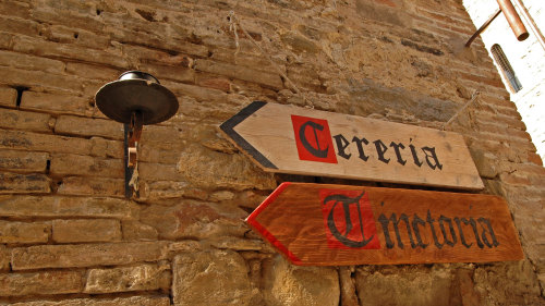 Small Group Bevagna & Umbria Wine Country Tour