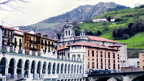 Tolosa Half-Day Tour for Foodies with Lunch