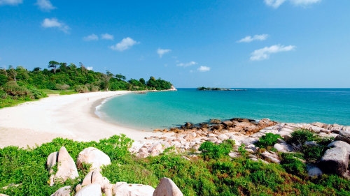 3-Day Bintan Island Resort Getaway