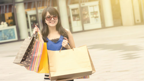 Shop & Play at The Outlet Shops of Grand River