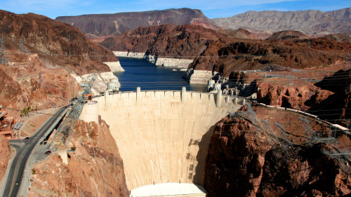 Hoover Dam Tour by Adventure Photo Tours