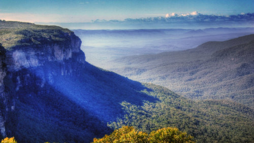 Blue Mountains Deluxe Small-Group Tour