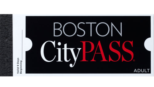 Boston CityPASS: 4 Must-See Museums & Attractions