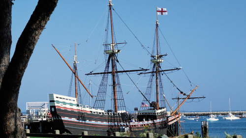 Boston Day Tour by Empire Vacations