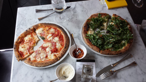 Pizza & Little Italy Tour