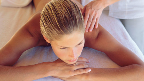 Gold Coast Body Massage by Q1 Spa
