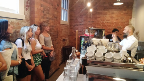 City Heritage & Boutique Brews Walking Tour by Insider Tours Australia