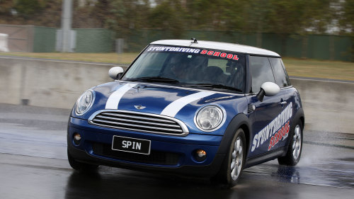 Stunt Driving Experience by Ultimate Driving Group