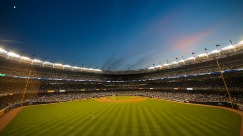Yankees Tickets for 2015 Regular Season