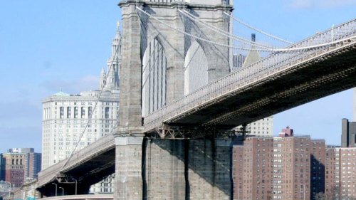 Triboro Semi-Private Tour of the Bronx, Brooklyn & Queens by OpenTours
