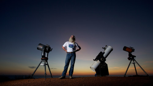 Astronomy Experience by Astro Tours