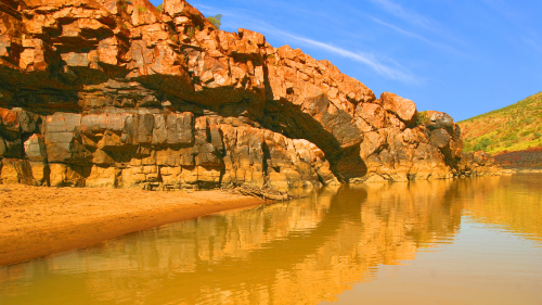 Windjana Gorge & Tunnel Creek Full-Day Tour by Australian Pinnacle