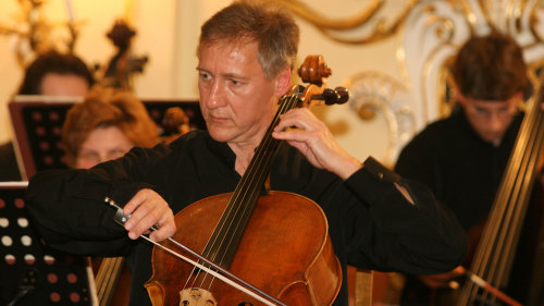 Danube Symphony Orchestra Evening Event by Discover Budapest