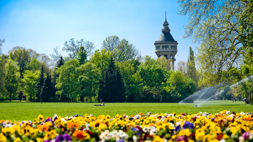 Budapest Day Trip by Vienna Sightseeing Tours