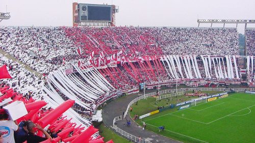 River Plate Soccer Experience