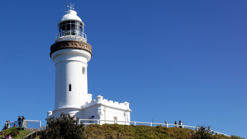 Byron Bay Day Tour by Gray Line